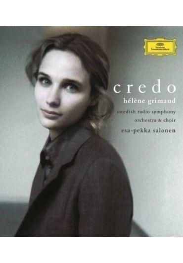 Helene Grimaud - Credo BD
