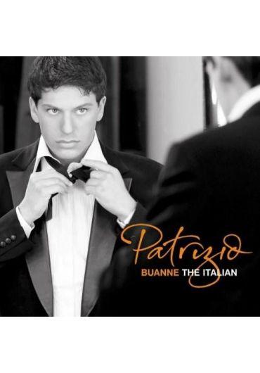 Patrizio Buanne - The Italian CD