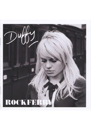 Duffy - Rockferry CD