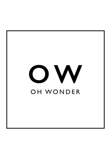Oh Wonder - Oh Wonder CD