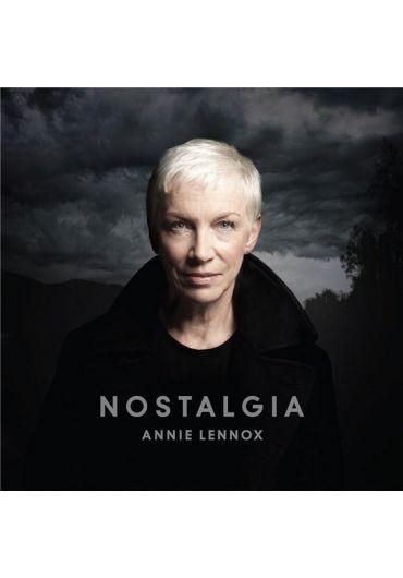 Annie Lennox - Nostalgia CD