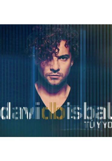 David Bisbal - Tu Y Yo CD