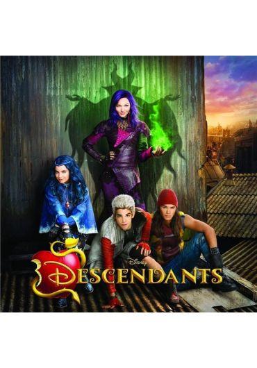 Various Artists - The Descendants CD