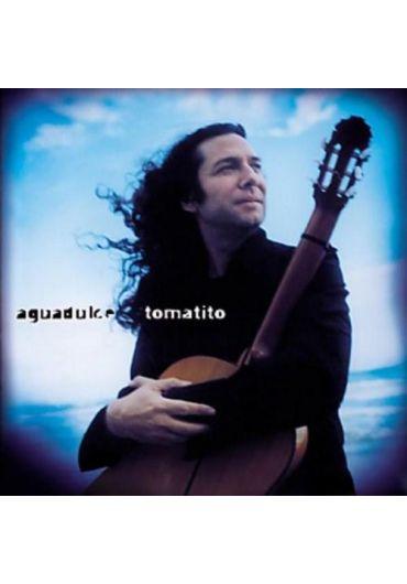 Tomatito - Aguadulce CD