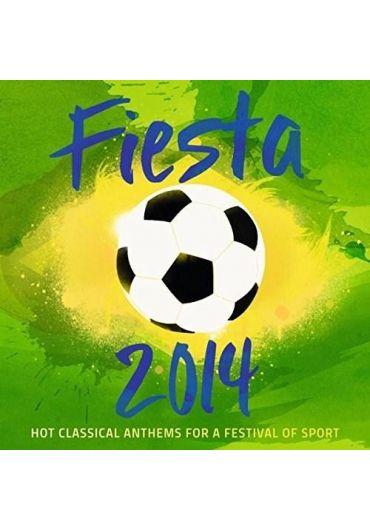 Various Artists - Fiesta 2014 CD