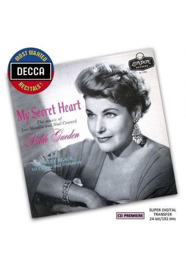 Various Artists - My Secret Heart CD