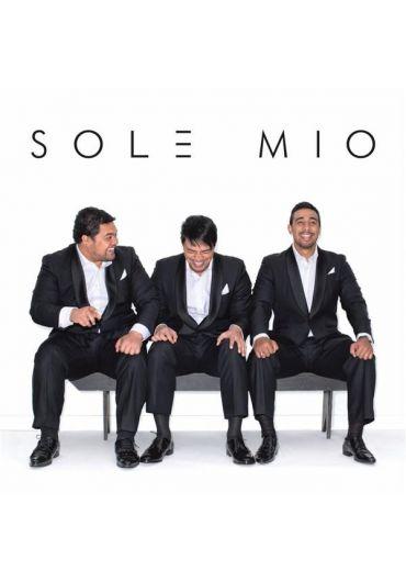 Sol3 Mio - Sol3 Mio CD