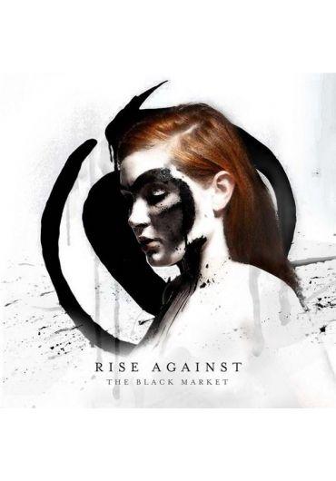 Rise Against - The Black Market CD