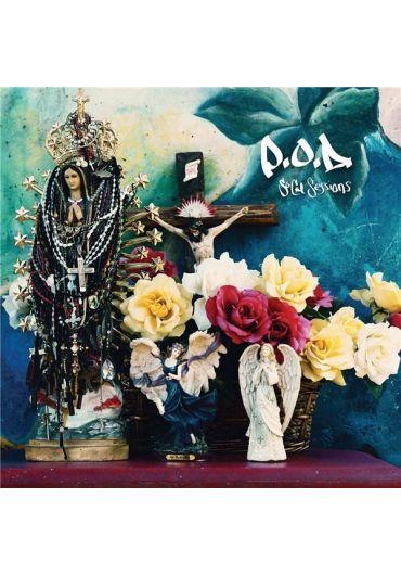 P.O.D. - Socal Sessions CD