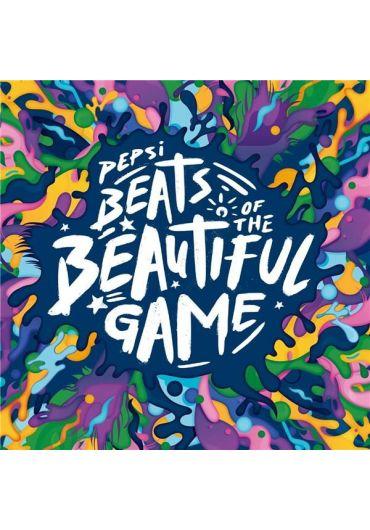 Various Artists - Pepsi Beats of the Beautiful Game CD