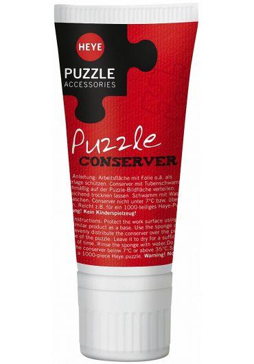 Tup lipici pentru pastrarea si fixarea puzzle-urilor - Puzzle Conserver Heye