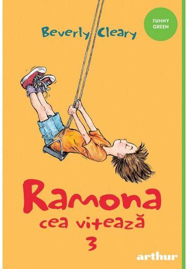 Ramona cea viteaza