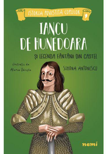 Iancu de Hunedoara si legenda fântânii din castel