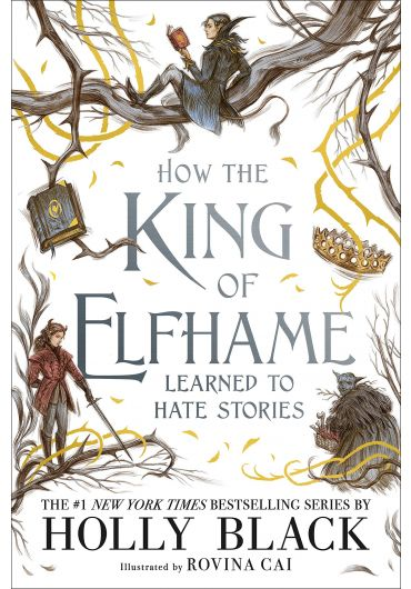 How the King of Elfhame