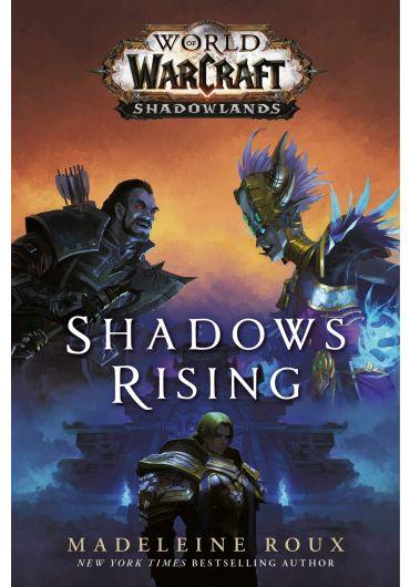 World of Warcraft. Shadows Rising