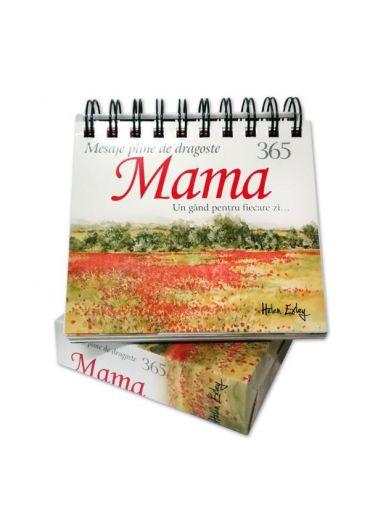 365 Mesaje pentru mama (editia 2020)