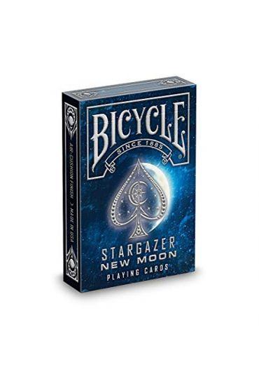 Carti de joc Bicycle Stargazer New Moon