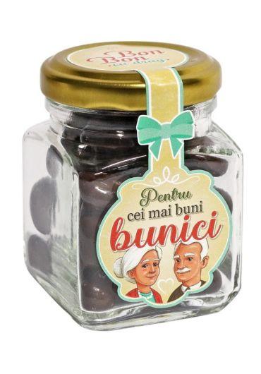 Borcan Bonbon - Pentru cei mai buni bunici