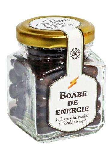 Borcan Bonbon - Boabe de energie dark