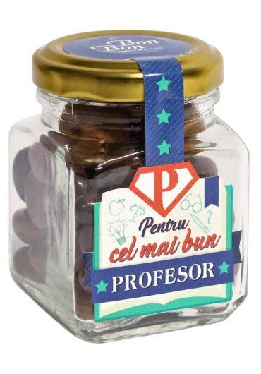 Borcan Bonbon - Pentru cel mai bun profesor