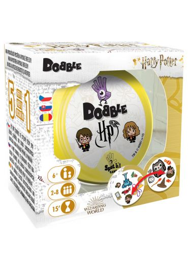 Joc Dobble - Harry Potter