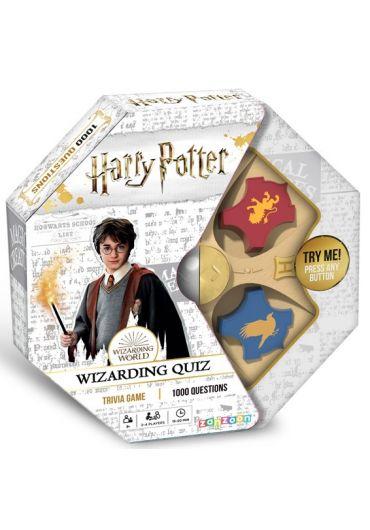 Joc Harry Potter - Trivia vrajitorilor