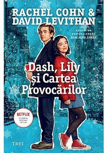 Dash, Lily si Cartea Provocarilor