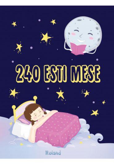 240 de povesti de seara - HU