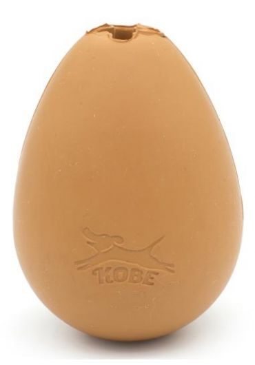 Jucarie pentru caini - Bouncy Egg Treat Ball