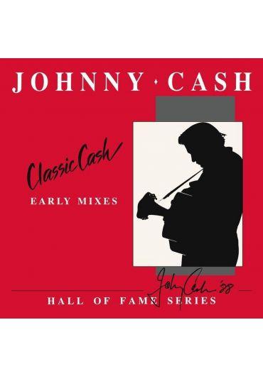 Johnny Cash - Classic Cash - Hall Of Fame Series LP