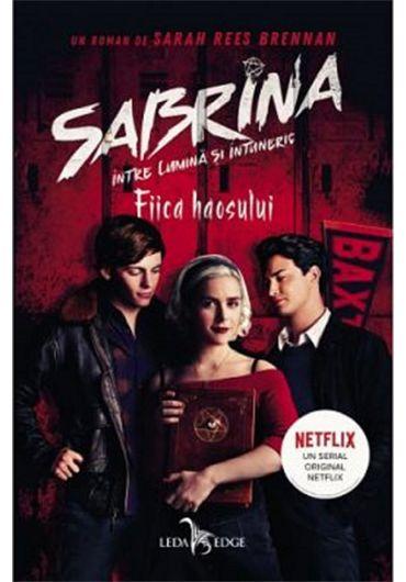 Sabrina - Fiica haosului