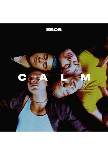5 Seconds Of Summer - Calm CD