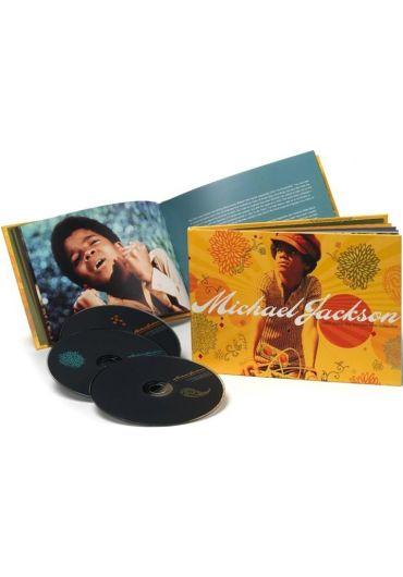 Michael Jackson - Hello World - The Motown Solo Collection CD