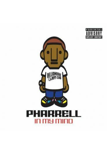Pharrell Williams - In My Mind CD