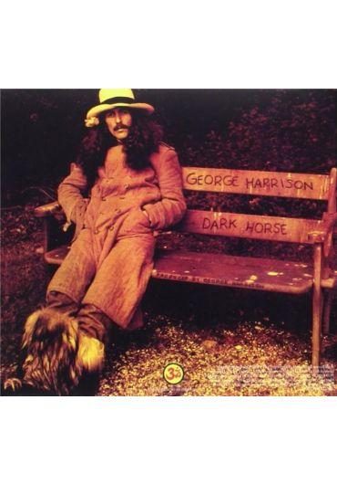 George Harrison - Dark Horse CD