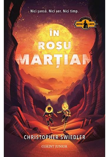 In rosu martian