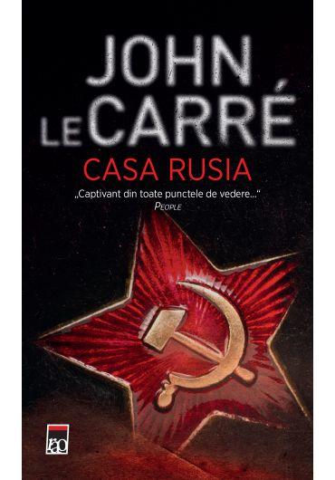 Casa Rusia - editie de buzunar
