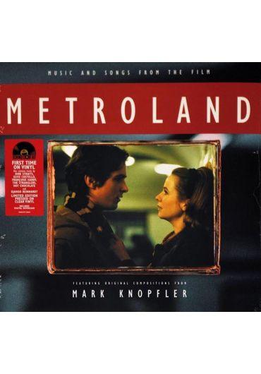 Mark Knopfler - Metroland LP