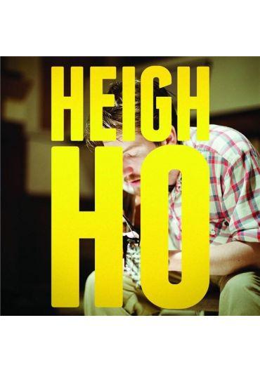 Blake Mills - Heigh Ho CD