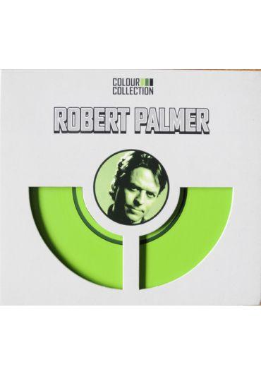 Robert Palmer - Colour Collection CD