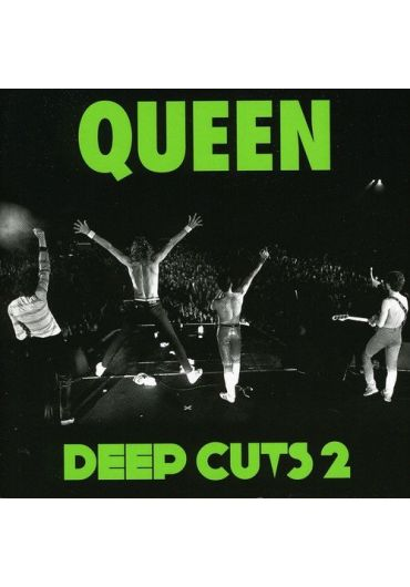 Queen - Deep Cuts, vol. 2 CD