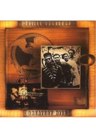 Neville Brothers - Greatest Hits CD