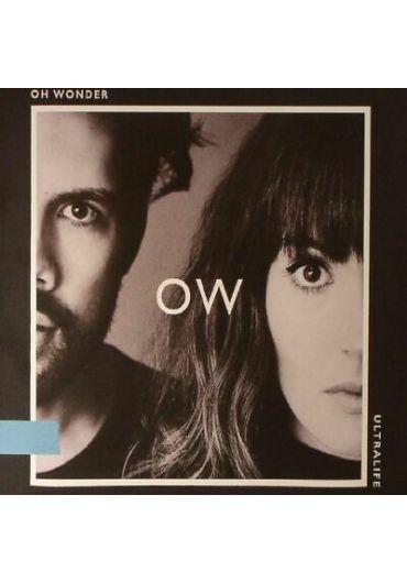 Oh Wonder - Ultralife CD