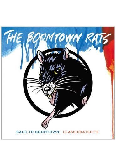The Boomtown Rats - Classic Rats CD