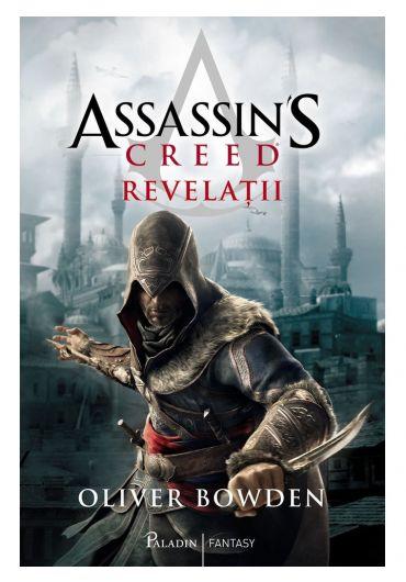 Assassin's Creed - Vol. 4 - Revelatii
