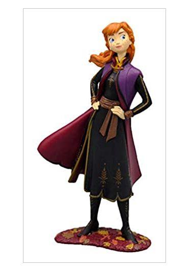 Figurina Frozen Anna 2