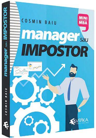 Manager sau impostor