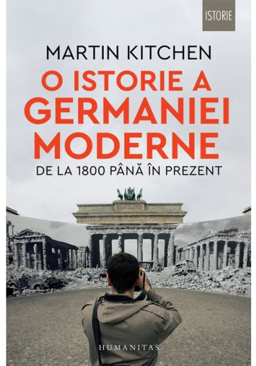 O istorie a Germaniei moderne. De la 1800 pana in prezent
