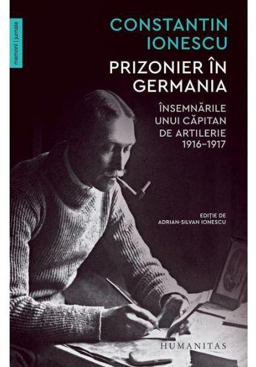 Prizonier in Germania