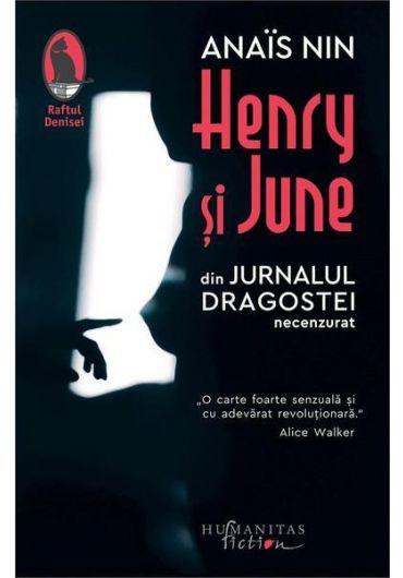 Henry si June
